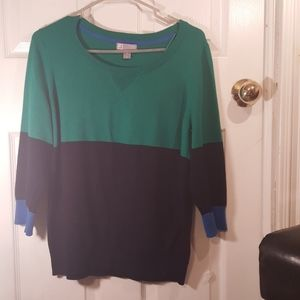 Womens JCP Sweater